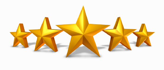 """""""Great Job!"""" Read our latest review here."""