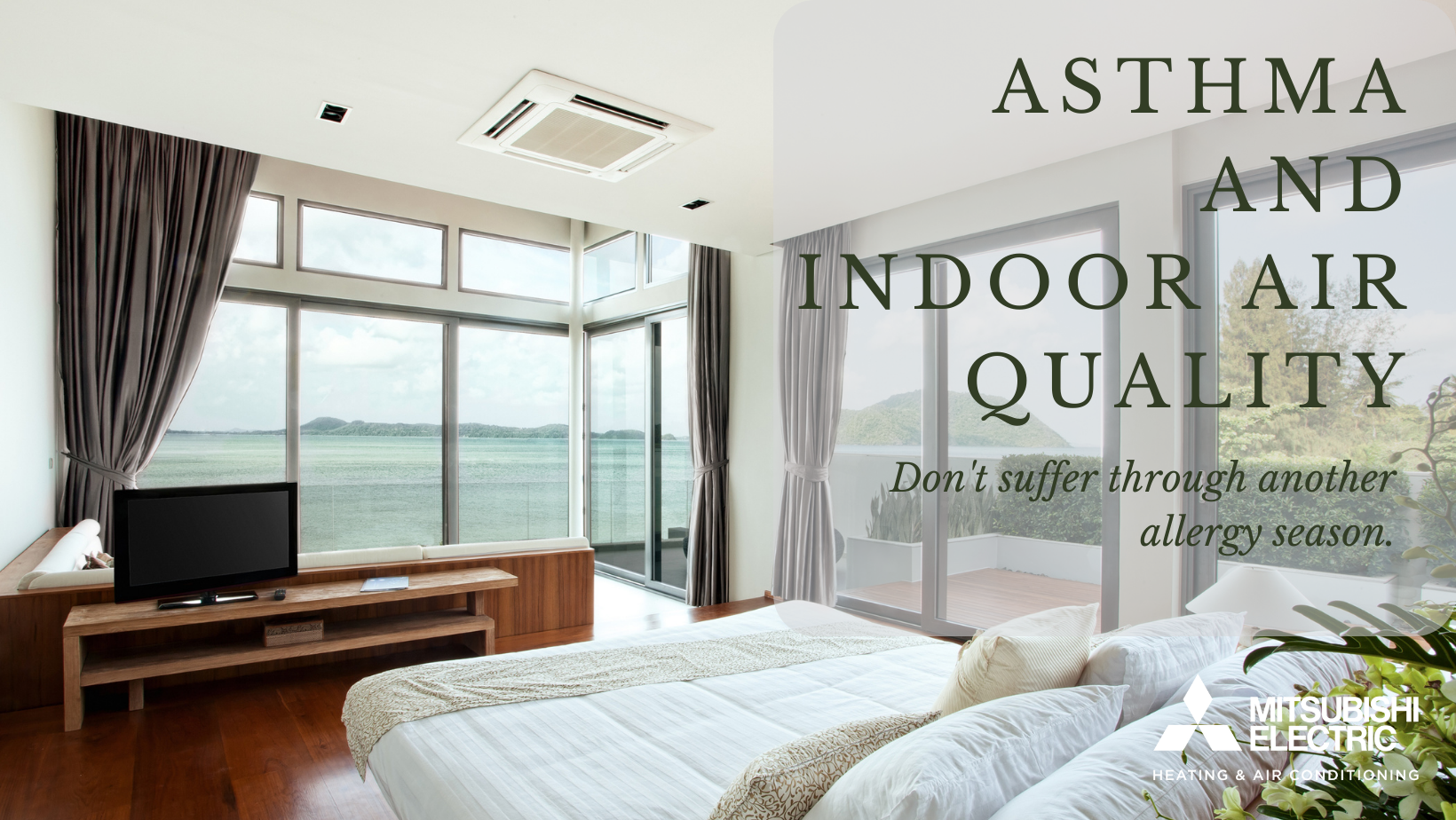 Asthma and Indoor Air Quality