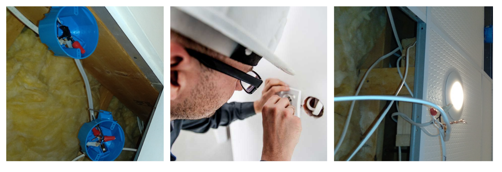 Four Most Common Electrical Safety Mistakes