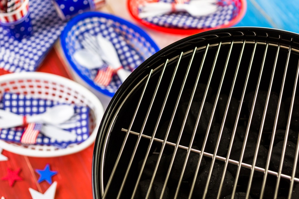 4 ways to stay cool on the 4th of July