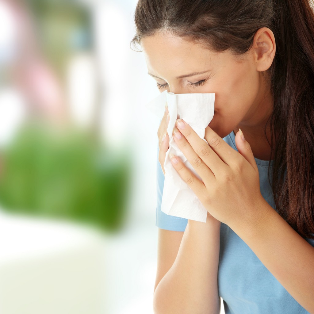 Getting the most out of your indoor air filter
