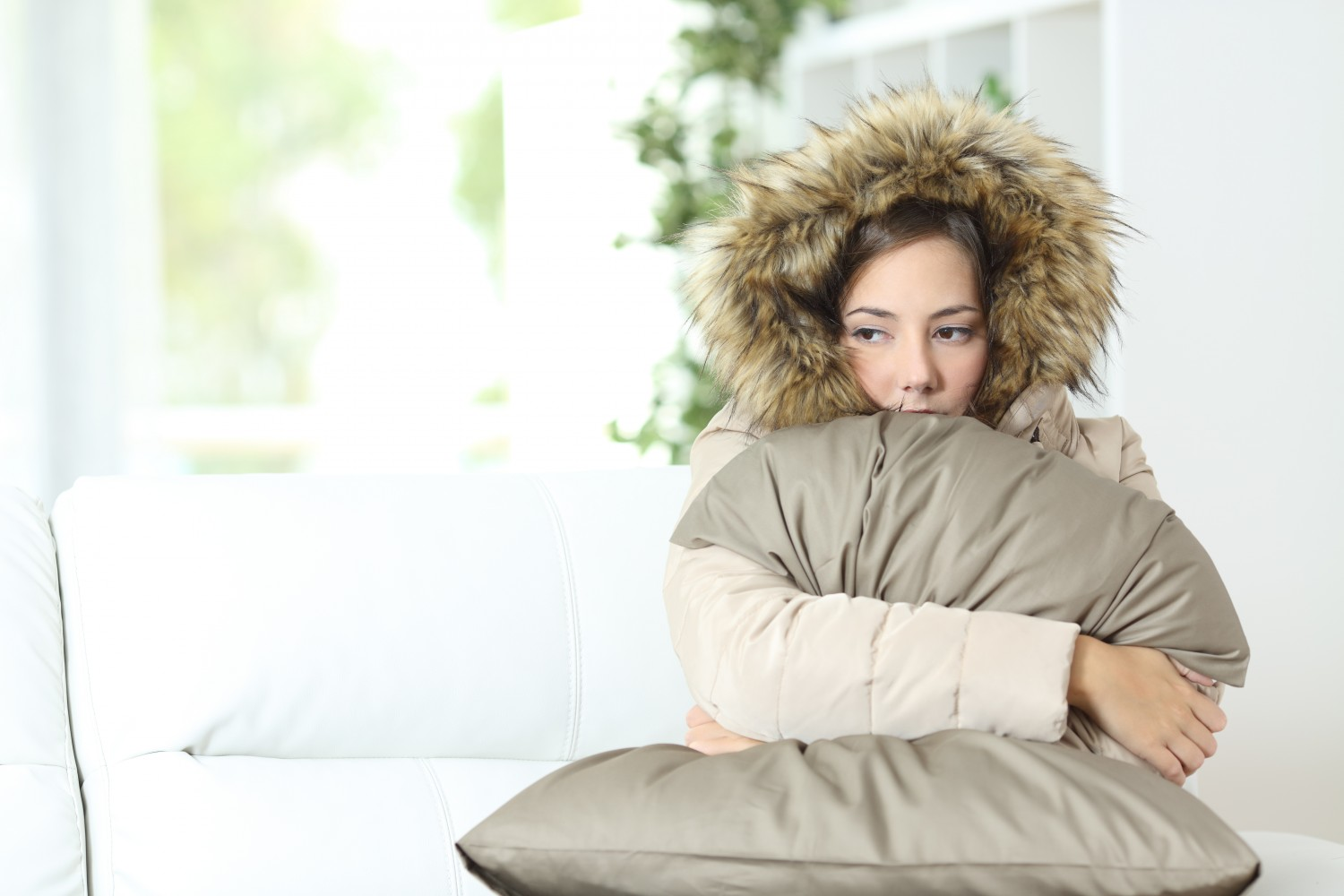Sleep better by keeping your bedroom cool