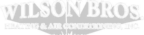 Wilson Brothers Heating and Air Conditioning, Inc