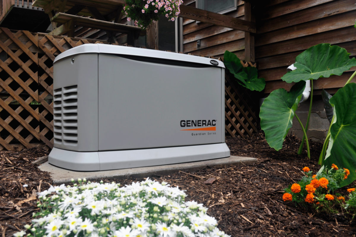 Benefits of Having a Standby Generator in Your Home