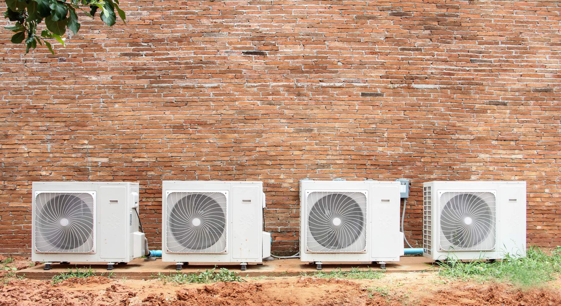 The Extinction of A/C Equipment Built Before 2010