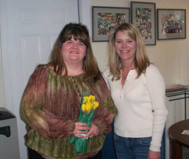 Wilson Brothers Raises $1,000 for American Cancer Society's Daffodil Days