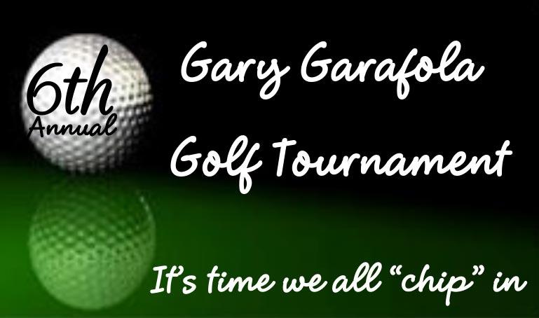 Wilson Brothers Presents 6th Annual Gary Garafola Golf Tournament